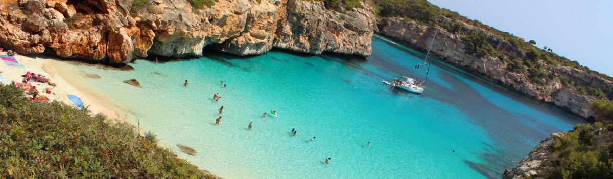 Impro-Hotel Strand Mallorca