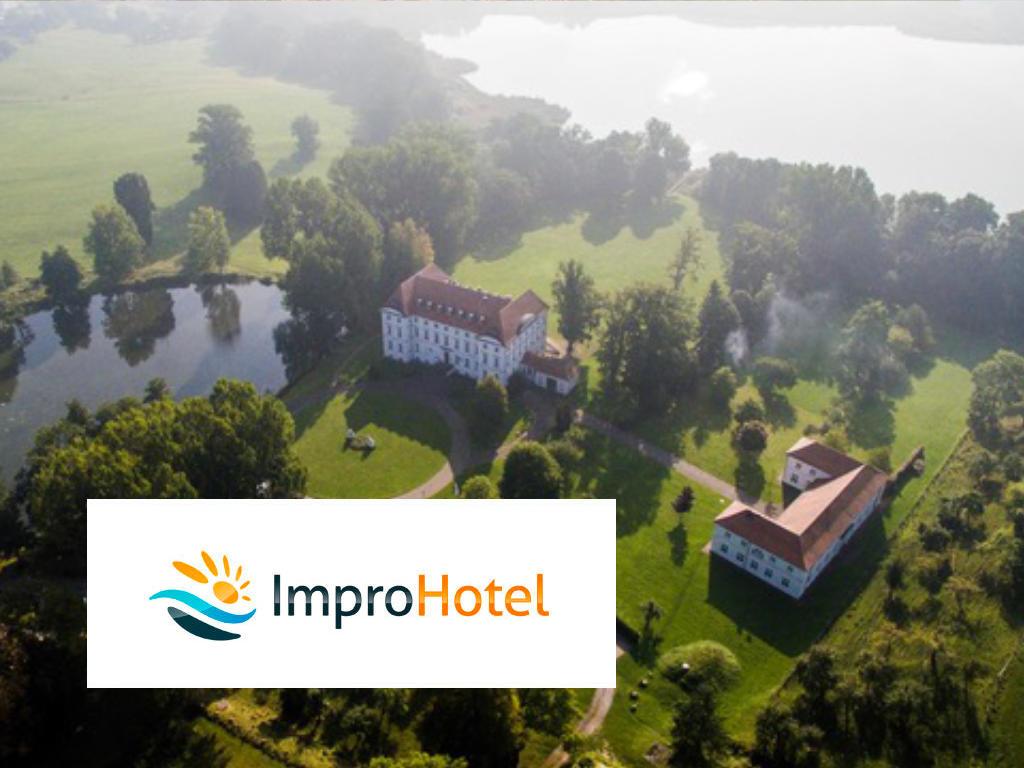 Impro-Hotel
